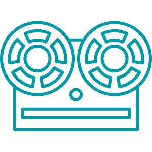 Reel-to-Reel Audio Transfer